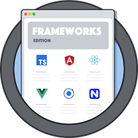 Logo Front in Maceió { Frameworks Edition }